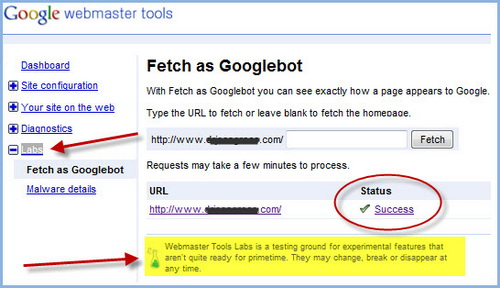 googlebotfetch