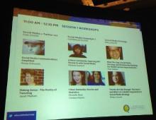 Afternoon Recap: Healthcare 2.0 Social Media Camp (Part 2 of 2)