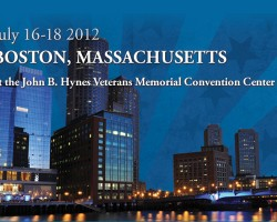 HostingCon 2012 in Boston, MA, July 16 – 18