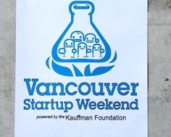 Vancouver Startup Weekend Recap: Top Three Winners and More