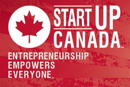 startup, canada