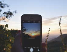Take the Perfect Instagram Photo