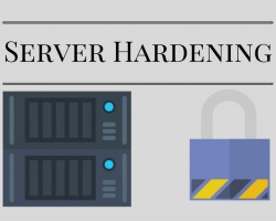 Linux Server Hardening Basics