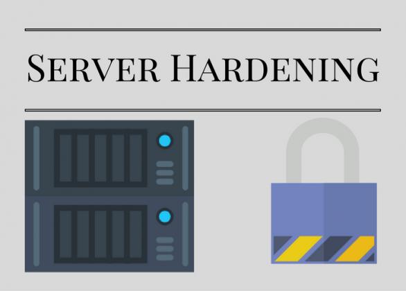 Linux Server Hardening Basics
