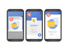 New Google Penalty Targets Annoying Mobile Interstitials