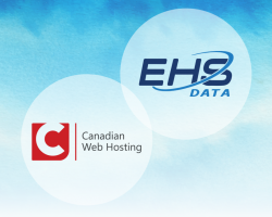 EHS Data Relies on Canadian Web Hosting VMware Cloud to Support Their North American Clients