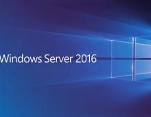 Canadian Web Hosting Makes Way for Windows Server 2016 for Web Hosting Platform and Services