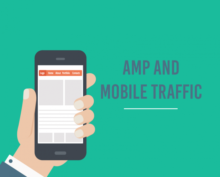 AMP Mobile Traffic