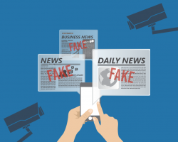 "German Government to Fine Facebook ""Publishing"" Fake News"