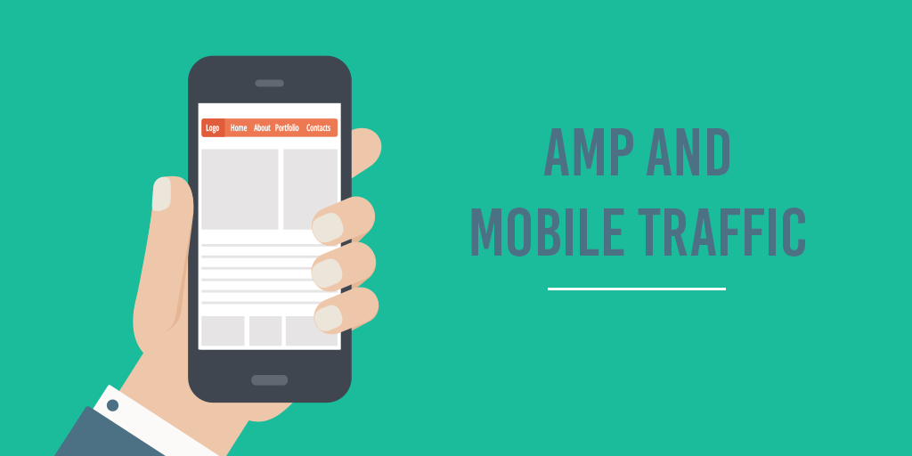 AMP Mobile Traffic