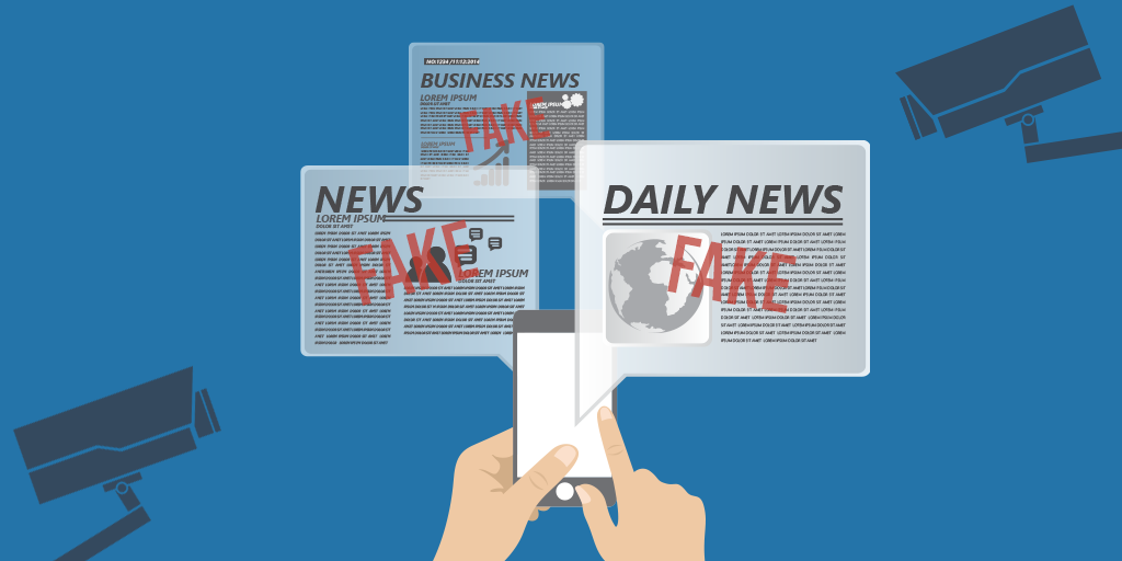 German government fine fake news