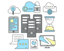 The Emerging Tech Trio – Cloud Architecture, Cloud Computing, and Cloud Hosting