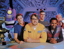 Netflix to Bring Mystery Science Theater 3000 Back