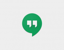 Redefining Google Hangouts