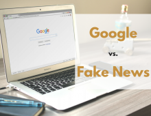 "Fake News ""Fact Checked"" by Google"