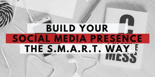 social media, facebook, twitter, smart goals, goal, goals, websites, webhosting, domains, social media marketing, marketing