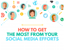How to Get the Most From Your Social Media Efforts