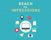 Understanding Engagement: Reach vs. Impressions