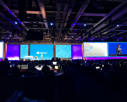 Microsoft Windows – Day 2 at Build