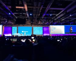 Microsoft Windows – Day 2 at Build