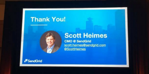 email, email marketing, marketing, business, sendgrid, scott heimes, mailchimp, email automation, automation, sales, outreach, mobile, ab testing, a/b testing